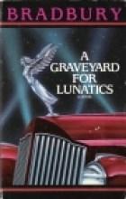 Papel A Graveyard For Lunatics