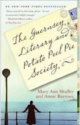 Papel The Guernsey Literary and Potato Peel Pie Society