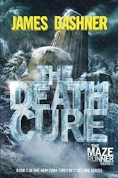 Papel The Death Cure (Maze Runner, Book Three)