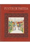 Papel PUNTOS DE PARTIDA AN INVITATION TO SPANISH (CARTONE)
