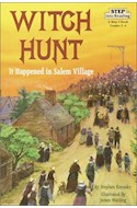 Papel WITCH HUNT (STEP INTO READING 4)