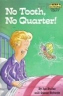 Papel NO TOOTH NO QUARTER! (SPET INTO READING 4)
