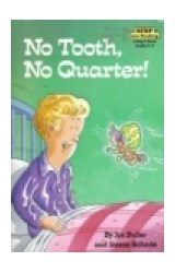 Papel NO TOOTH NO QUARTER (READING PARAGRAPHS STEP 4)