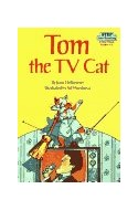 Papel TOM THE TV CAT (STEP INTO READING)