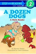 Papel A DOZEN DOGS (STEP INTO READING 1)
