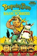 Papel DEPUTY DAN AND THE BANK ROBBERS (STEP INTO READING 3)