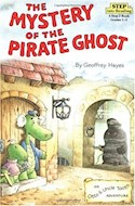Papel MYSTERY OF THE PIRATE GHOST (STEP INTO READING 4)