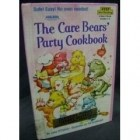 Papel CARE BEAR'S PARTY COOKBOOK (STEP INTO READING 1-2)