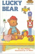 Papel LUCKY BEAR (STEP INTO READING SIR 1)