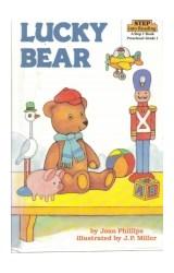 Papel LUCKY BEAR (STEP INTO READING SIR 1)