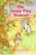 Papel TEENY TINY WOMAN (STEP INTO READING 1)