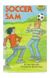 Papel SOCCER SAM (STEP INTO READING 4)