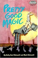 Papel PRETTY GOOD MAGIC (STEP INTO READING 2)