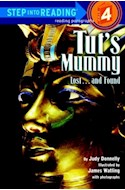 Papel TUT'S MUMMY LOST AND FOUND (STEP INTO READING 3)