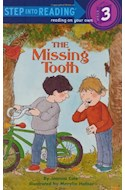 Papel MISSING TOOTH (STEP INTO READING 3)