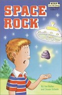 Papel SPACE ROCK (STEP INTO READING 3)