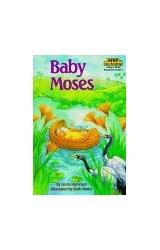 Papel BABY MOSES (STEP 1 BOOK PRESCHOOL GRADE A)