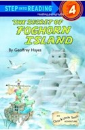 Papel SECRET OF FOGHORN ISLAND (STEP INTO READING 3)