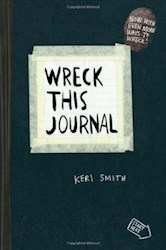 Libro Wreck This Journal