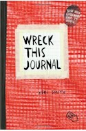 Papel WRECK THIS JOURNAL