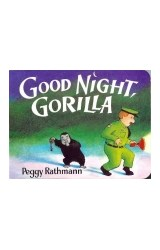 Papel Good Night, Gorilla