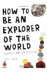 Papel HOW TO BE AN EXPLORER OF THE WORLD