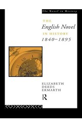 Papel The English Novel In History 1840-1895