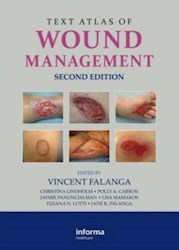 Papel Text Atlas Of Wound Management