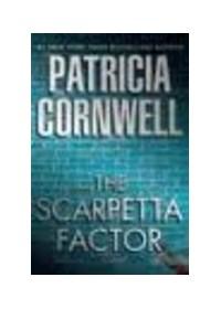 Papel Scarpetta Factor,The (Pb)