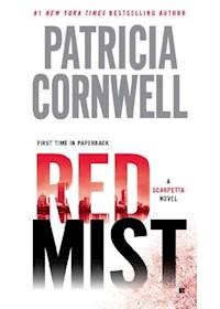 Papel Red Mist (Pb)