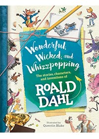 Papel Wonderful, Wicked And Whizzpopping - Hb