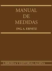 Libro Manual De Medidas