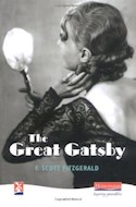 Papel GREAT GATSBY (CARTONE)