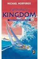 Papel KENSUKE'S KINGDOM (NEW WINDMILLS) (CARTONE)