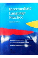 Papel INTERMEDIATE LANGUAGE PRACTICE [WITHOUT KEY]