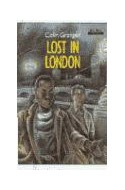 Papel LOST IN LONDON (NEW WAVE READERS LEVEL 5)