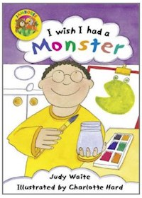 Papel I Wish I Had A Monster