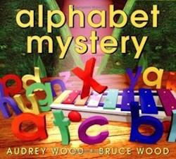 Papel Alphabet Mystery