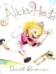 Papel Alicia El Hada