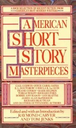 Papel American Short Story Masterpieces