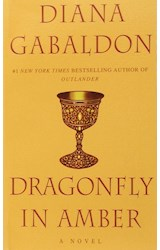 Papel Dragonfly in Amber (Outlander #2)