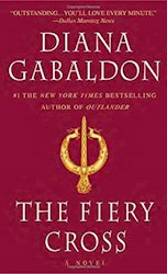 Papel The Fiery Cross (Outlander #5)