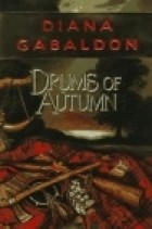 Papel Drums Of Autumn (Outlander #4)