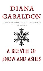 Papel A Breath Of Snow And Ashes (Outlander #6)