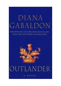 Papel Outlander, 20Th Anniversary Collector'S Edition Hardcover