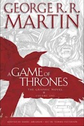 Papel A Game Of Thrones: The Graphic Novel: Volume One