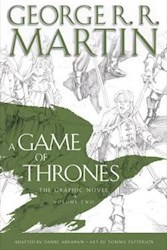 Papel A Game Of Thrones: The Graphic Novel: Volume Two