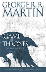 Papel A Game Of Thrones: The Graphic Novel: Volume Three