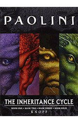 Papel Inheritance Cycle Boxed Set