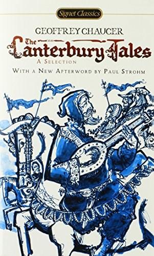Papel Canterbury Tales